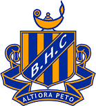 Bathurst High Campus logo