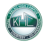 Kelso High Campus logo